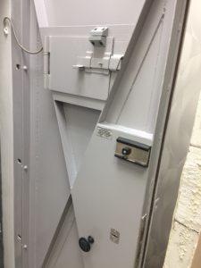 дверь в кхо