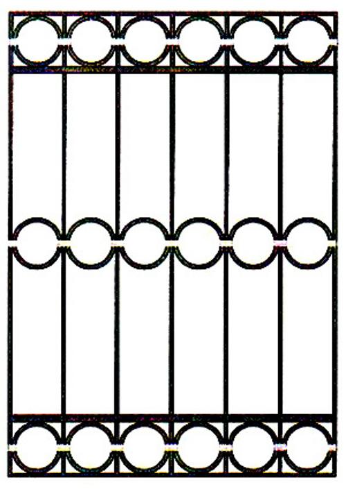 Эскизы кованой решетки, чертежи решеток оконных, решетка недорого заказ