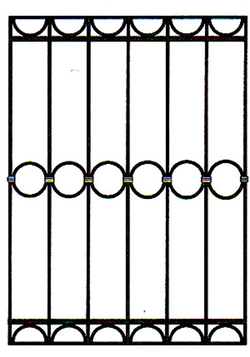 красивые решетки, элитная решетка оконная, стальные решетки прочные, решетка с узорами завитками