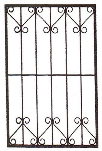 Решетка первый этаж, решетка в загородный дом, оконная решетка скачать