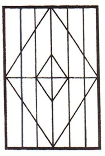 узорчатая решетка, модели решеток для первого этажа, гжде купить решетки
