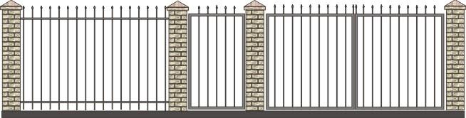 красивые ворота с элементами ковки, рисунки прочных ворот, эскизы элитных ворот скачать, желехные прутья для ворот фото, каталог дешевых кованых решеток на заказ, фирма решетки спб